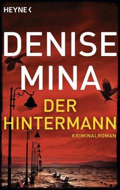 Der Hintermann / Paddy Meehan Bd.1 (eBook, ePUB) - Mina, Denise