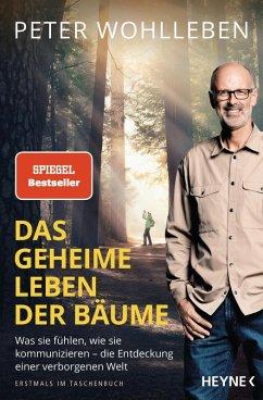 Das geheime Leben der Bäume (eBook, ePUB) - Wohlleben, Peter