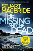 The Missing and the Dead (Logan McRae, Book 9) (eBook, ePUB)