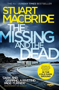 The Missing and the Dead (Logan McRae, Book 9) (eBook, ePUB) - MacBride, Stuart