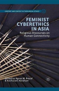 Feminist Cyberethics in Asia (eBook, PDF)