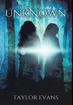The Unknown (The Sorcerers' Prophecy Book 1) - Evans, Taylor