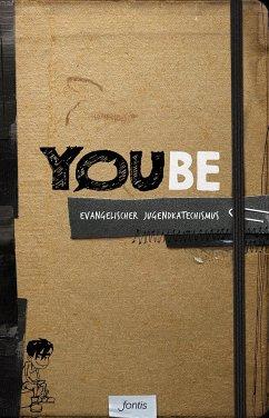 YOUBE (Designausgabe) - Klenk, Dominik; Werner, Roland; Wannenwetsch, Bernd