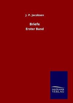 9783846098790 - Jacobsen, J. P.: Briefe - Buch