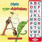 Mein Tier Alphabet