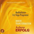 Innere Transformation - Äußerer Erfolg, 2 Audio-CDs