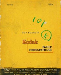 Untouched - Bourdin, Guy