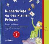 Kinderbriefe an den kleinen Prinzen, Audio-CD