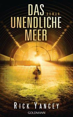 Das unendliche Meer / Die 5. Welle Bd.2