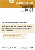 E-Government auf kommunaler Ebene