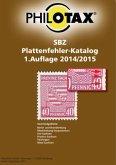 Plattenfehler-Katalog Sowjetische Besatzungszone 2014/2015