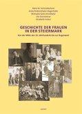 Geschichte der Frauen in der Steiermark