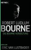Die Bourne Vergeltung / Jason Bourne Bd.11 (eBook, ePUB)