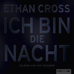 Ich bin die Nacht / Francis Ackerman junior Bd.1 (MP3-Download) - Cross, Ethan