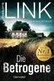 Die Betrogene / Polizistin Kate Linville Bd.1 (eBook, ePUB)