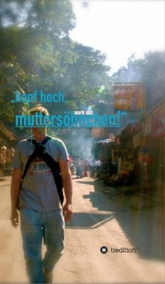 kopf hoch, muttersöhnchen! (eBook, ePUB) - Sidt, Mark