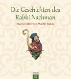 Die Geschichten des Rabbi Nachman (eBook, ePUB)