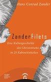 Zanderfilets (eBook, ePUB)