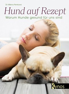 Hund auf Rezept (eBook, ePUB) - Penkowa, Milena