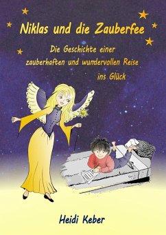 Niklas und die Zauberfee (eBook, ePUB)