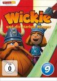 Wickie und die starken Männer - DVD 9