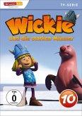 Wickie und die starken Männer - DVD 10