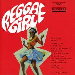 Reggae Girl - Diverse