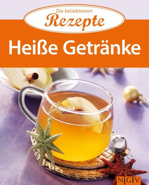 Heiße Getränke (eBook, ePUB) - bücher.de