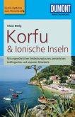 DuMont Reise-Taschenbuch Reiseführer Korfu & Ionische Inseln