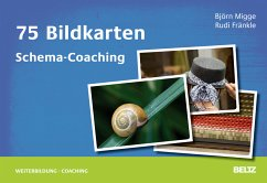 75 Bildkarten Schema-Coaching - Migge, Björn; Fränkle, Rudi