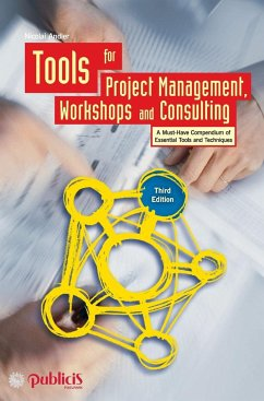 Tools for Project Management, Workshops and Consulting - Andler, Nicolai