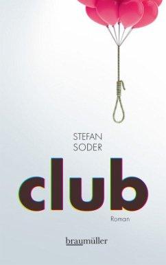 Club - Soder, Stefan