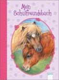 Mein Schulfreundebuch Ponys