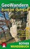 Rother Wanderbuch GeoWandern Rund um Stuttgart
