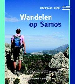 Wandelen op Samos - Bodengraven, Paul van