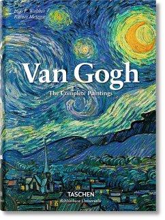 Van Gogh. Sämtliche Gemälde - Walther, Ingo F.;Metzger, Rainer