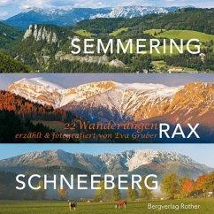Semmering - Rax - Schneeberg