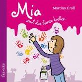 Mia und das bunte Leben, Audio-CD