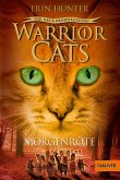 Morgenröte / Warrior Cats Staffel 2 Bd.3