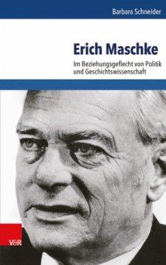 Erich Maschke - Schneider, Barbara