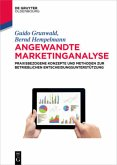 Angewandte Marketinganalyse