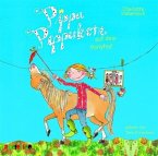 Pippa Pepperkorn auf dem Ponyhof / Pippa Pepperkorn Bd.5 (Audio-CD)
