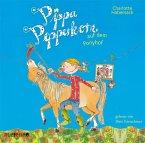 Pippa Pepperkorn auf dem Ponyhof / Pippa Pepperkorn Bd.5 (Audio-CD)