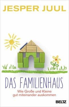 Das Familienhaus - Juul, Jesper