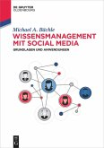 Wissensmanagement mit Social Media