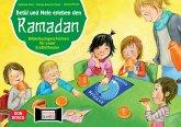 Betül und Nele erleben den Ramadan / Bilderbuchgeschichten Bd.13