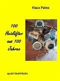 100 Heizlüfter aus 100 Jahren (eBook, ePUB)