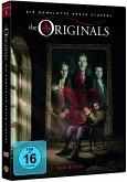 The Originals - Die komplette 1. Staffel