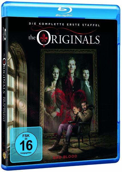 The originals die komplette erste staffel 4 discs for The originals staffel 4