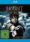 Der Hobbit - Die Schacht der Fünf Heere 3D